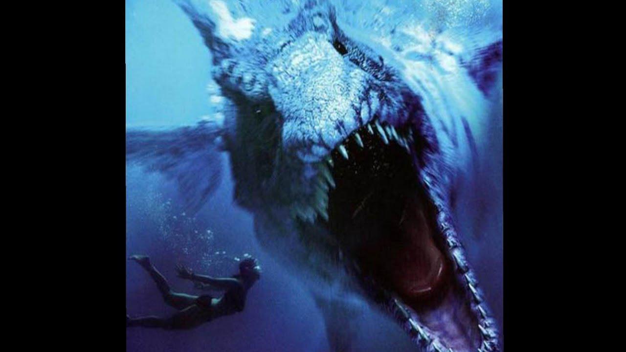 Download Todas As Mortes Do Filme Dinoshark (2010)