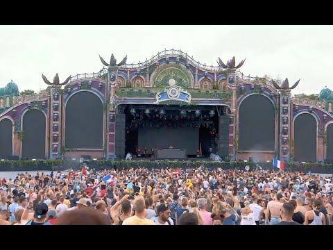 EDX | Tomorrowland Belgium 2019 - W1
