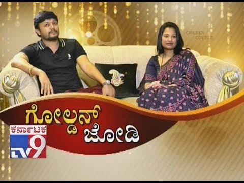 `Golden Jodi`: Golden Star Ganesh & Shilpa Ganesh Sharing Thier Memorable 10th Anniversary Secrets