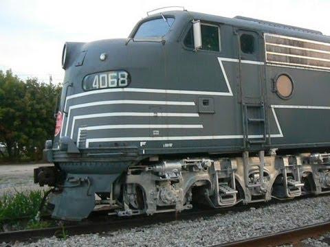 Medina NY Railroad Museum