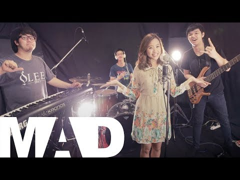 รักคือ - Monotone (Cover) | Midnight Band