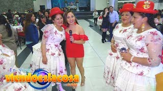 VIDEO: PORQUE ESTA HEMBRA NO LLORA (Salón Emporio)