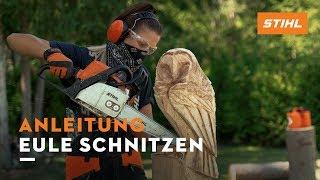 73 Holz Schnitzen Eulen Ideen Holz Schnitzen