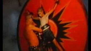 Sort Sol ◄► Siggimund Blue ( 1992 ) med Leif Sylvester Intro