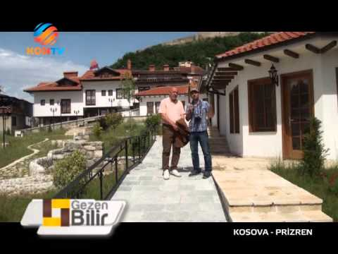 GEZEN BİLİR - KOSOVA - PRİZREN