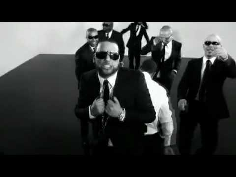 Pitbull Feat. Lil Jon, Sensato, Black Point & El Cata - Watagatapitusberry (HQ)