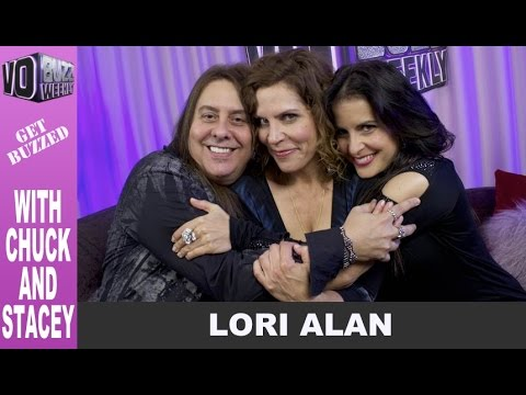 Lori Alan PT2 - Voice of Pearl the Whale | Bringing Voice Over Characters To Life EP 72