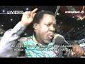Scoan 12 02 17: Mass Prayer & Deliverance With Tb Joshua video