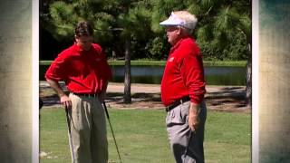 "Graves Golf Academy Presents ""The Moe Norman Notebook - Todd"