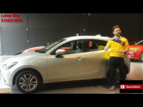 Tutorial Mazda 2 Grand Touring 2019