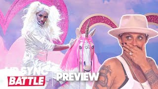 "Boris Kodjoe is a Magical Unicorn 🦄 for Meghan Trainor's ""No Excuses"" 