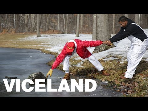 Tyler, the Creator & Jasper Learn Where Maple Syrup Comes From