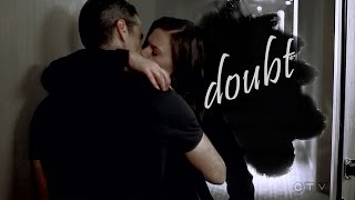 [ Conviction ] | Conner x Hayes | Doubt