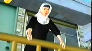 الفيلم الكارتونى محمد الدرة رائع