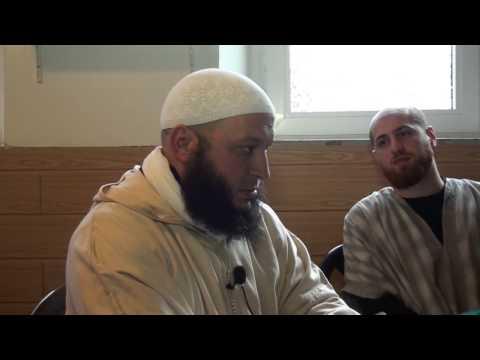 Dawa Fisabilillah - Sheikh Abdellatif