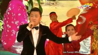 Ngày xuân long phụng sum vầy - Lam Trường