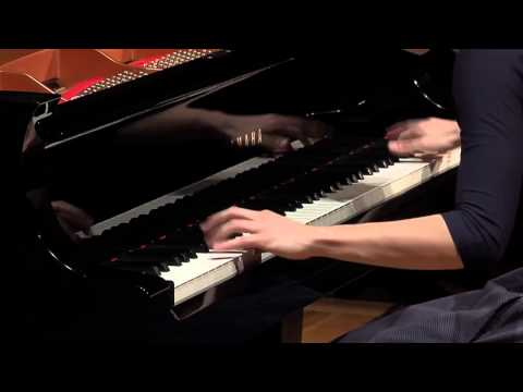 Saskia Giorgini – Chopin Piano Competition 2015 (preliminary round)