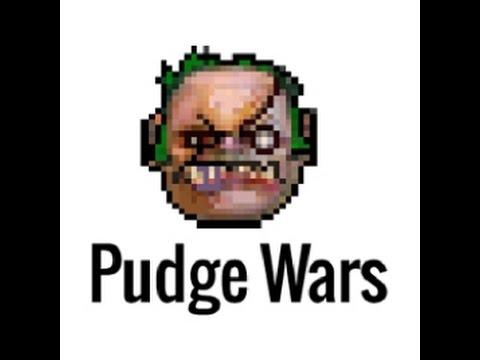 видео: Как Поиграть в pudge wars dota 2