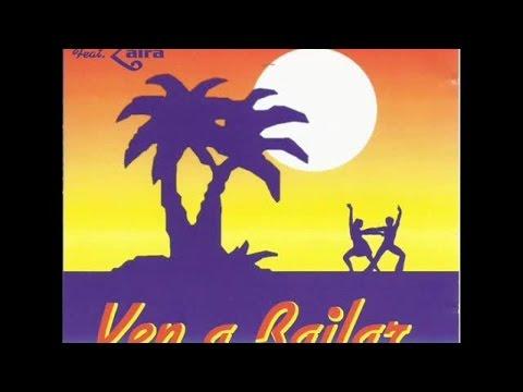 Norton feat. Zaira - Boogie party (boogie woogie)