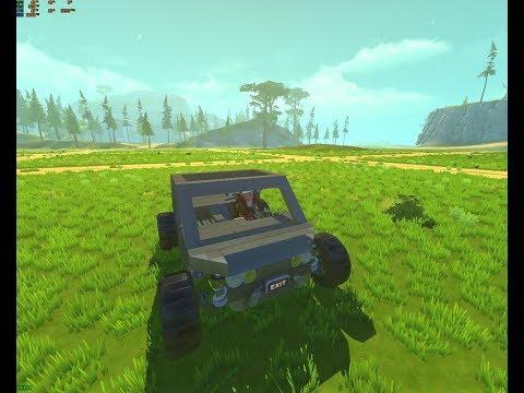 Review Jeep-MiniMK1