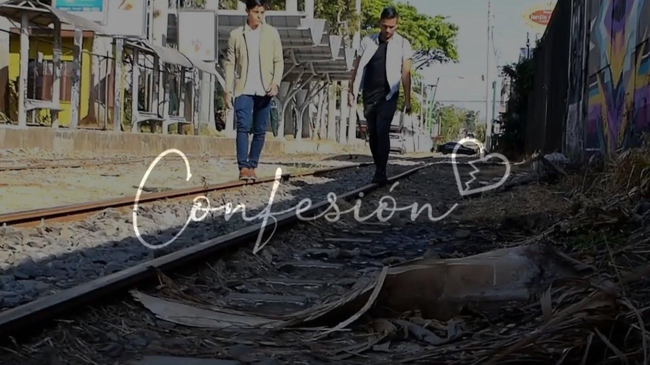 CORTO CONFESIÓN
