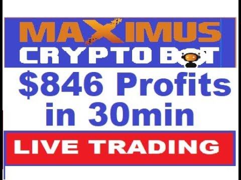 Maximus-Edge (EASIEST $846 PROFITS) USE ANY BROKER (WATCH LIVE)