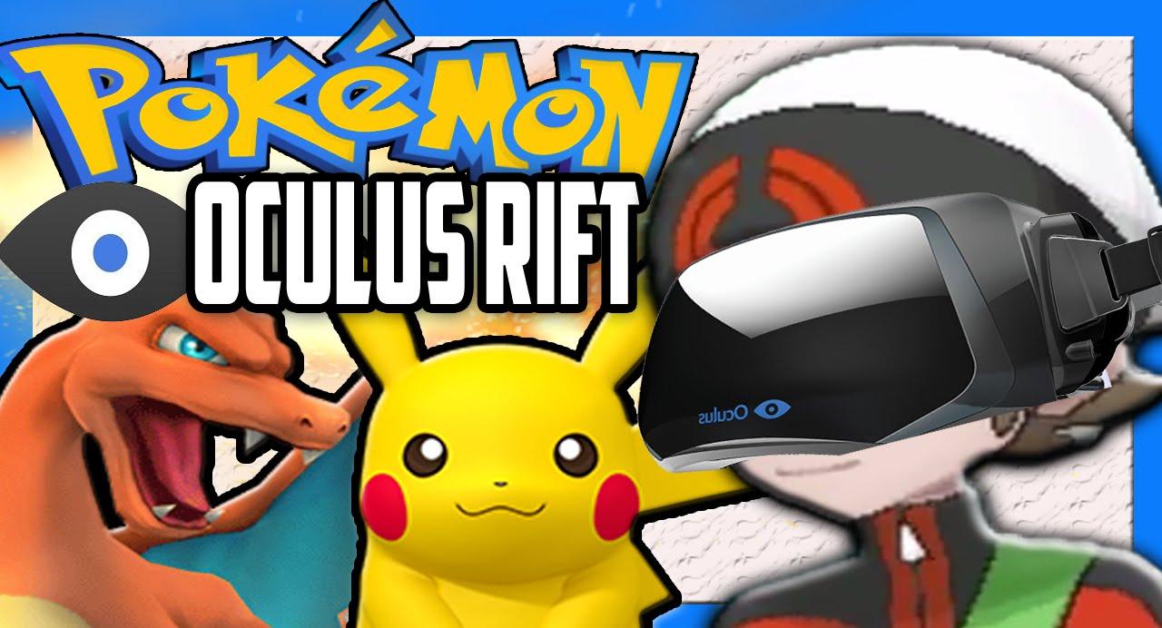 ... LA ¡REALIDAD AUMENTADA!   Oculus Rift (Gameplay 2015). - YouTube