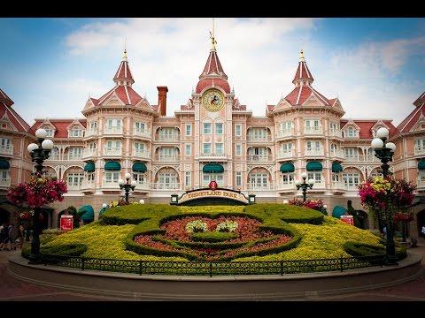 Disneyland Hotel | Disneyland Paris