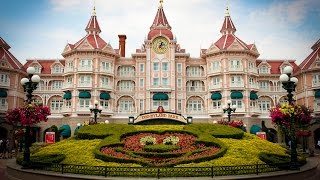 Disneyland Hotel | Disneyland Paris(The Disneyland Hotel is the flagship hotel for the Disneyland Paris Resort! Travel with me as we look at this incredible, Victorian-inspired hotel that doubles as ..., 2015-09-06T15:58:28.000Z)