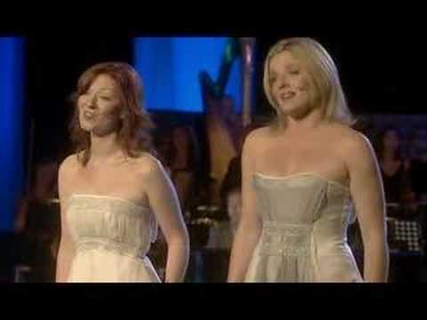 Over the Rainbow By Celtic Woman
