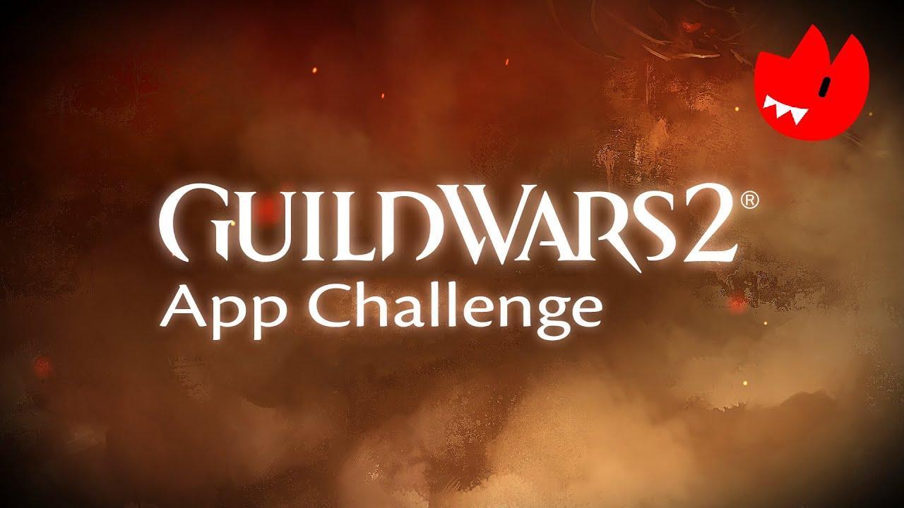 Introducing the Overwolf Guild Wars 2 App Challenge