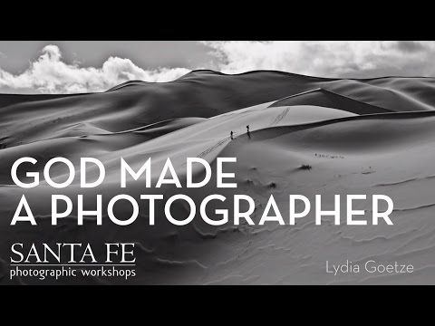 So God Made a Photographer (Ode to The Farmer)