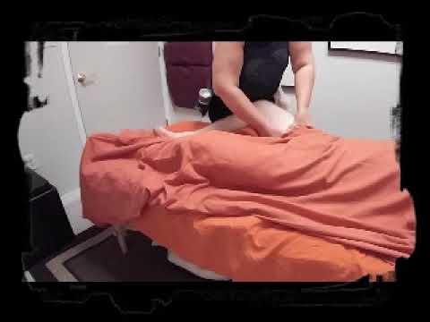 Massage in action, Clearwater Florida