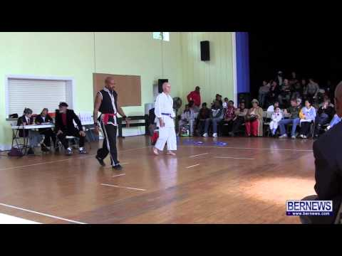 #3 Sensei Roots Invitational Shiai 18, Feb 10 2013