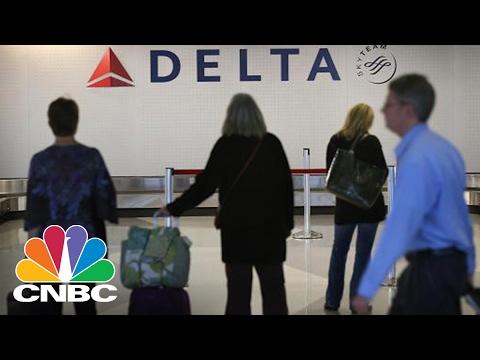 Delta Brings Back Plane Food On Long Flights: Bottom Line   CNBC