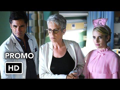 Scream Queens 2x06 Promo