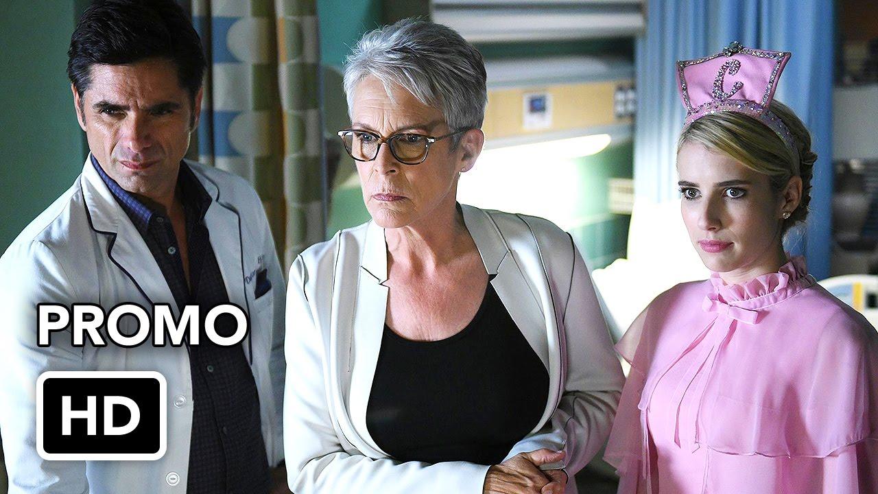 "Download Scream Queens 2x06 Promo ""Blood Drive"" (HD) Season 2 Episode 6 Promo"