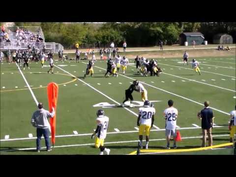 2015 2016 Wright State Football Highlight Film