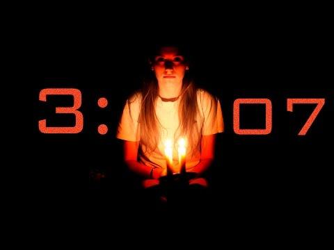 """Короткометражный фильм ужасов """"3:07"""" [Horror Short Film]"""