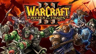 Warcraft 3 - ZAKŁADAMY KLAN! Gry z widzami ⚔️ eXtra klasyka / GIVEAWAY co 100 łap w górę