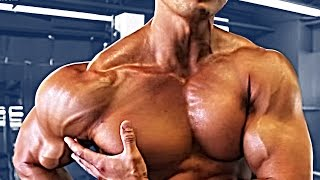 3 Easy Ways To Build Shredded Boulder Shoulders