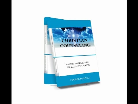 Christian Counseling Online Course