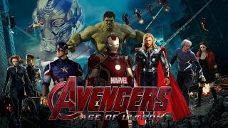 The Avengers: Age of Ultron - CINEMA 21 Trailer