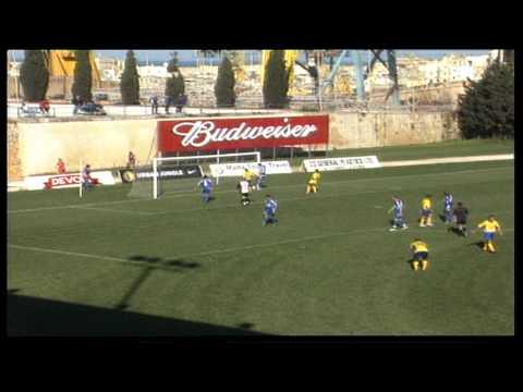 Andre Schembri goals