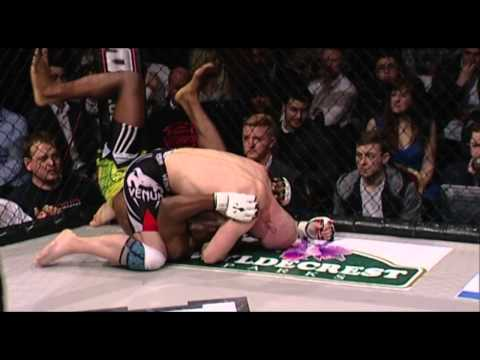 Maksym Matus vs Richard Griffin - UCMMA 38
