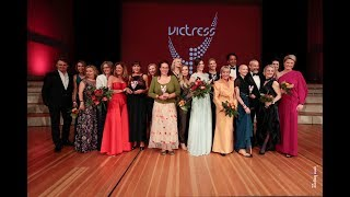 VICTRESS Awards Gala 2018