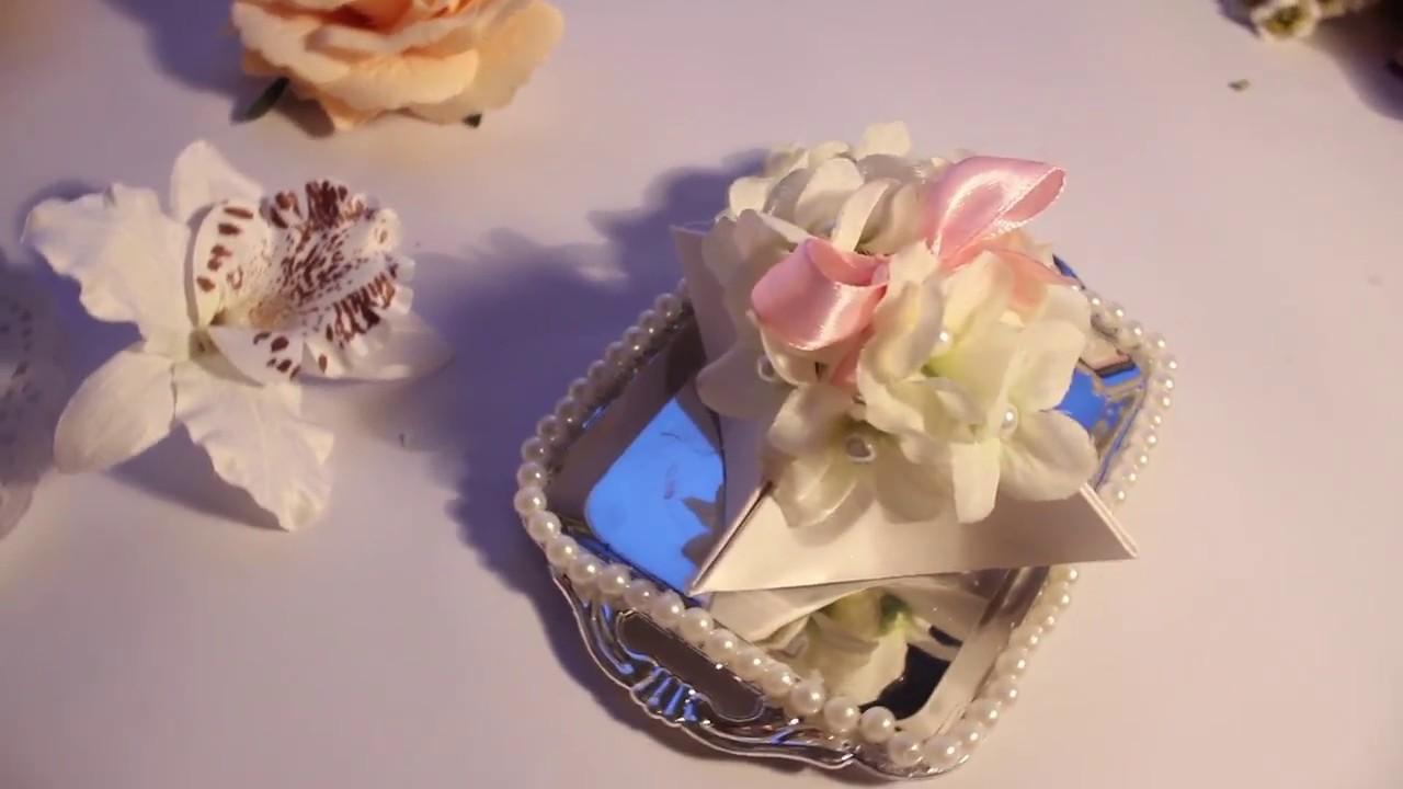 Easy DIY Cheap wedding favors YouTube