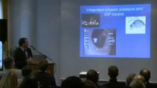 Vortrag Dr. H. Kaymak - Glaskörper- und Netzhautspezialist, Teil 2