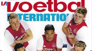 De toekomst van Ajax