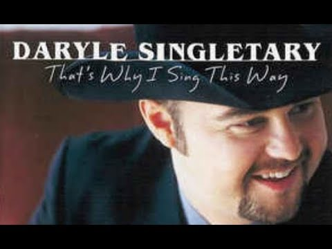Daryle Singletary - Walk Through This World With Me